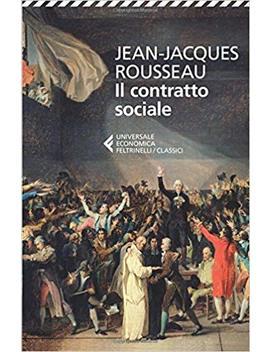 Il Contratto Sociale by Amazon