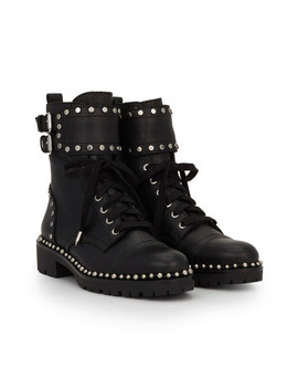 Jennifer Combat Boot by Sam Edelman