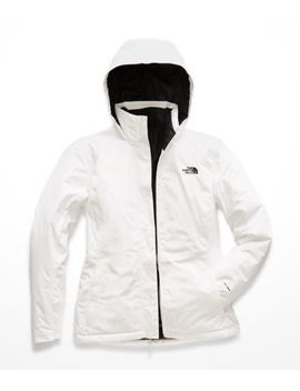 Women's Resolve Insulated Jacket by The North Face