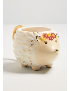 Go 'hog Wild Ceramic Mug by Paper Source