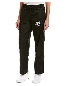 Nike Sportswear Archive Zip Pant by Nike