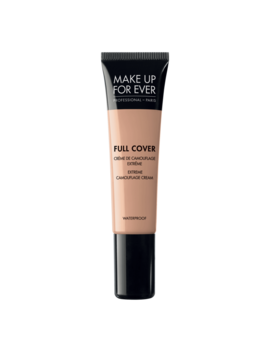 Full Cover                  Crème De Camouflage Extrême                                 Like                           Like by Make Up Forever
