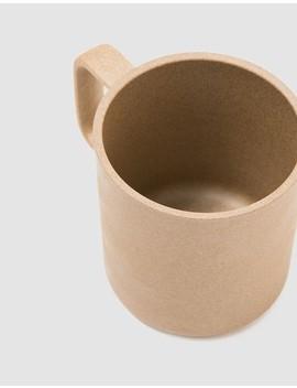 13 Oz. Mug In Natural by Hasami Porcelain
