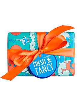Fresh &Amp; Fancy by Lush