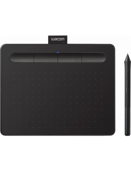 Intuos Creative Pen Tablet (Small) With Free Corel Software   Black by Wacom