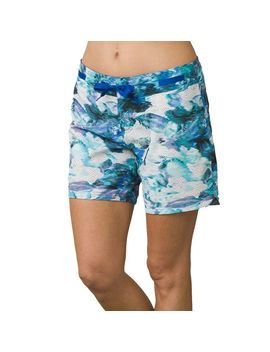 Silvana Board Short   Women's by Prana