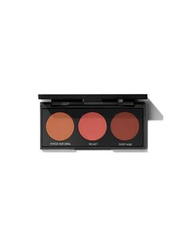 3 B Pure Nude Eyeshadow Palette by Morphe