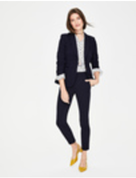 Hampshire 7/8 Trousers by Boden