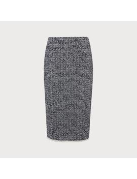 Char Tweed Skirt by L.K.Bennett