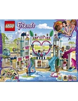 Lego Friends Heartlake City Resort 41347 by Toys Rus