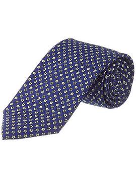 Drake's Silk Tie by Drake's
