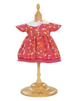 Corolle Miss Corolle Classic Dolls Cherry Dress by Corolle