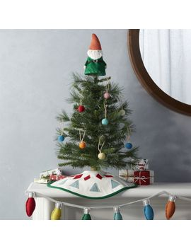 Wee Tree Set by Crate&Barrel
