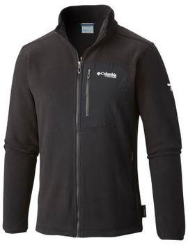 Men's Titan Pass™ 2.0 Fleece Jacket – Big by Columbia Sportswear