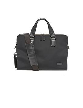Harrison Nylon Seneca Slim Briefcase by Tumi