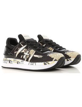 Shoes For Women by Premiata