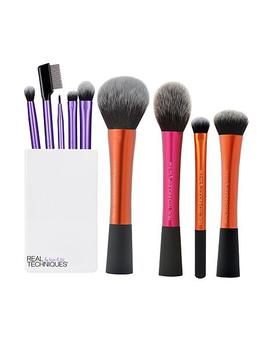 Real Techniques All You Need Brush Set by Real Techniques