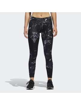 Response City Magnetism 7/8 Tights by Adidas