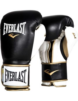 Everlast Powerlock Training Gloves by Everlast