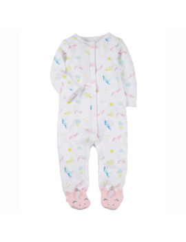 Carter's Sleep And Play   Baby Girls by Carters
