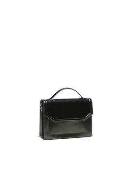 Topstitched Cross Body Bag by Cue