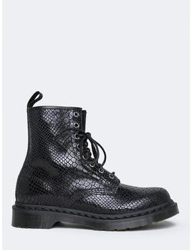 Dr. Martens 1460w Boot by Zooshoo