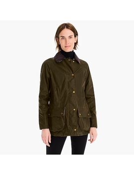 Barbour® Lightweight Acorn Jacket With Heritage Lining by Barbour