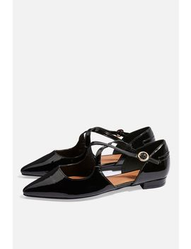 Anastasia Pointed Pumps by Topshop
