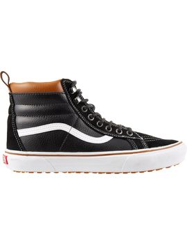Vans Men's Sk8 Hi Mte Shoes by Vans