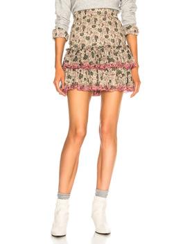 Naomi Skirt by Isabel Marant Etoile