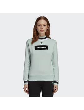 Adistar Sweatshirt by Adidas