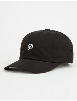 Primitive Mini Classic P Dad Hat by Primitive
