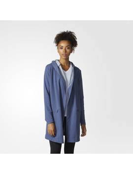 Performance Cover Up Jacket by Adidas