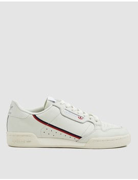 Continental 80 Sneaker In Running White by Adidas
