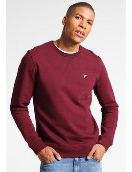 Crew Neck   Sweater by Lyle & Scott