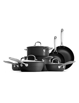 Oxo Good Grips® Hard Anodized Pro Nonstick 12 Piece Cookware Set by Bed Bath And Beyond
