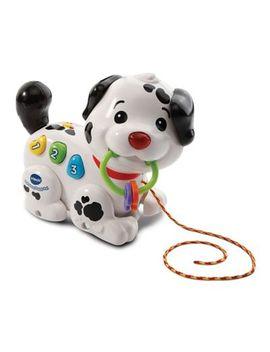 V Tech Baby   Pull Along Puppy Pal by V Tech Baby