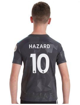 Nike Chelsea Fc Third 2017/18 Hazard #10 Shirt Junior by Nike
