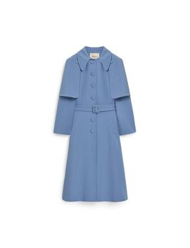 Ashleigh Coat by Mulberry