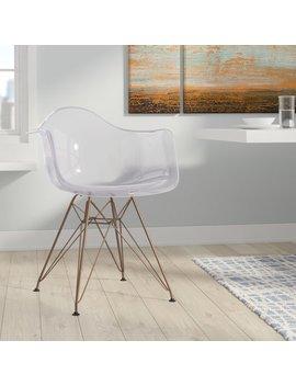 Orren Ellis Nowicki Dining  Chair & Reviews by Orren Ellis