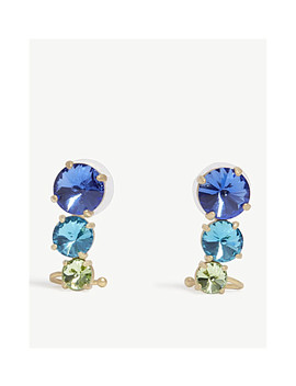 Cesli Crawler Earrings by Baublebar