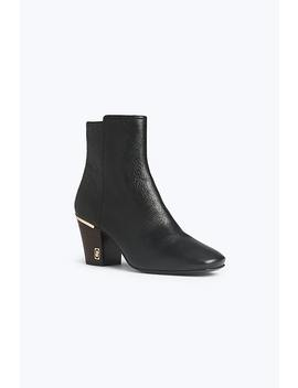 Aria Status Ankle Boot by Marc Jacobs