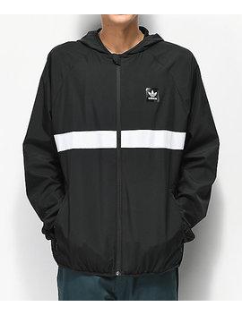 Adidas Blackbird Windbreaker Jacket by Adidas