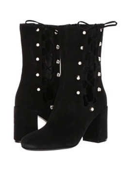 Side Lace Pembury Bootie by Mc Q