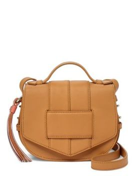 Chelsea Leather Crossbody Bag by Botkier New York