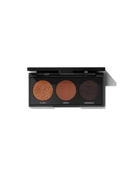 3 A Deep Smoky Eyeshadow Palette by Morphe