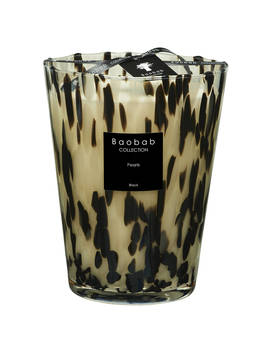 Boabab Black Pearls Candle, 5.6kg by Baobab Collection