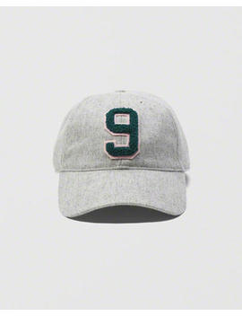 Baseball Cap by Abercrombie & Fitch