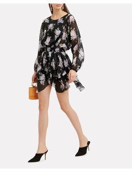 Kaia Mini Dress by Loveshackfancy