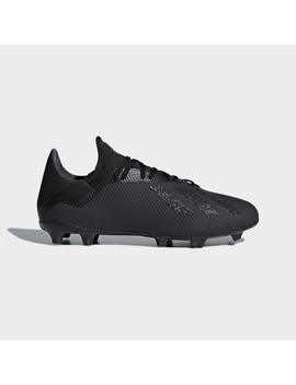 X 18.3 Firm Ground Cleats by Adidas